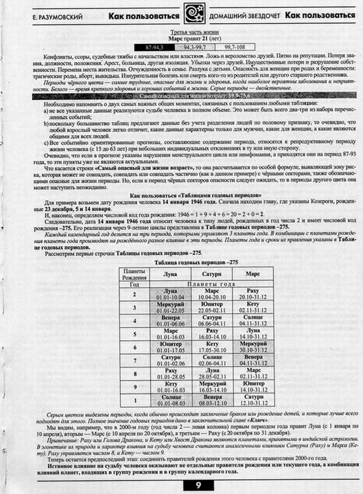 ДОМАШНИЙ ЗВЕЗДОЧЁТ РАЗУМОВСКИЙ 2001 СКАЧАТЬ БЕСПЛАТНО