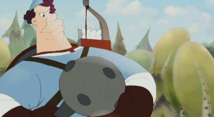 Иллюстрация 1 из 33 для Новые приключения Бабки Ежки (DVD) | Лабиринт - видео. Источник: Флинкс