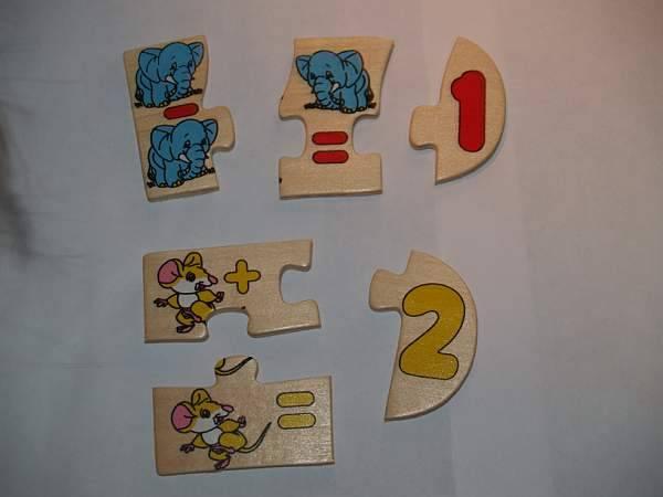 Иллюстрация 1 из 12 для Игра 89203 Веселая математика: Посчитай-ка! | Лабиринт - игрушки. Источник: Cовушка