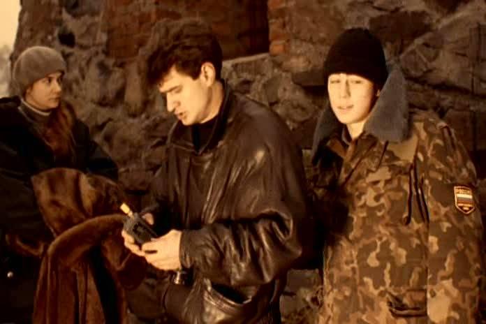 Иллюстрация 1 из 21 для Лучшие фильмы Алексея Балабанова (4DVD) - Алексей Балабанов   Лабиринт - видео. Источник: Флинкс
