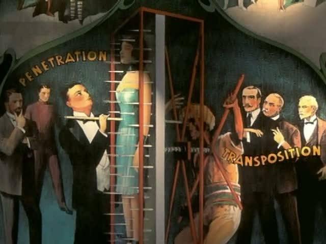 Иллюстрация 1 из 10 для Эффекты магии (DVD) - Чарли Мартинез | Лабиринт - видео. Источник: Флинкс