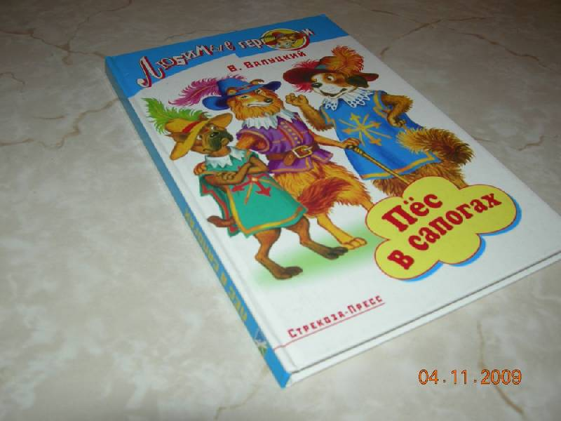 Иллюстрация 1 из 15 для Пес в сапогах или три мушкетера - Владимир Валуцкий   Лабиринт - книги. Источник: Соловей