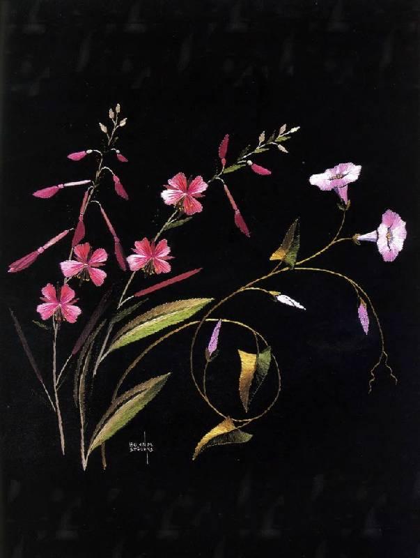 Иллюстрация 19 из 31 для Цветы. Практическое руководство - Хелен Стивенс   Лабиринт - книги. Источник: Юта