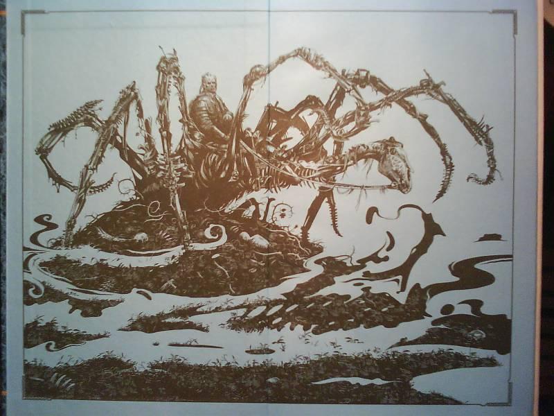 Иллюстрация 1 из 5 для Путь демона - Алексей Глушановский | Лабиринт - книги. Источник: Elerina