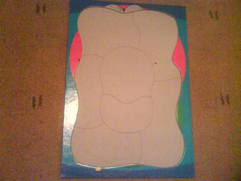 Иллюстрация 1 из 4 для Развивающие рамки. Зайчик | Лабиринт - игрушки. Источник: torisob