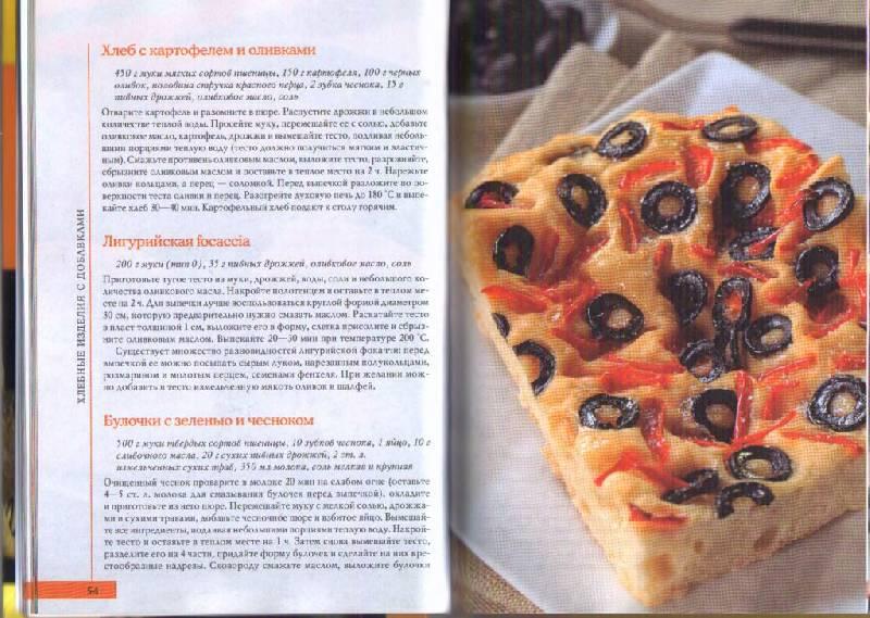 Пироги и булочки рецепты для духовки