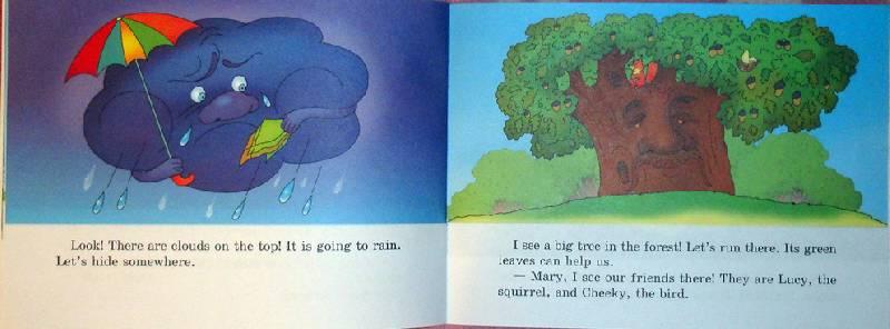 Иллюстрация 1 из 16 для Мэри и Джек путешествуют на машине - Д. Кошманова | Лабиринт - книги. Источник: АннаЛ
