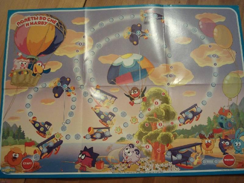 Иллюстрация 1 из 2 для Полеты во сне и наяву - Игорь Шевчук   Лабиринт - игрушки. Источник: Терра