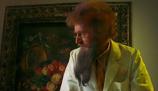 Иллюстрация 1 из 17 для Академия пана Кляксы (DVD) - Кшиштоф Градовски | Лабиринт - видео. Источник: Флинкс