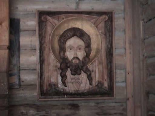 Иллюстрация 1 из 9 для Житие преподобного Сергия (DVD) - Татьяна Новикова | Лабиринт - видео. Источник: Флинкс