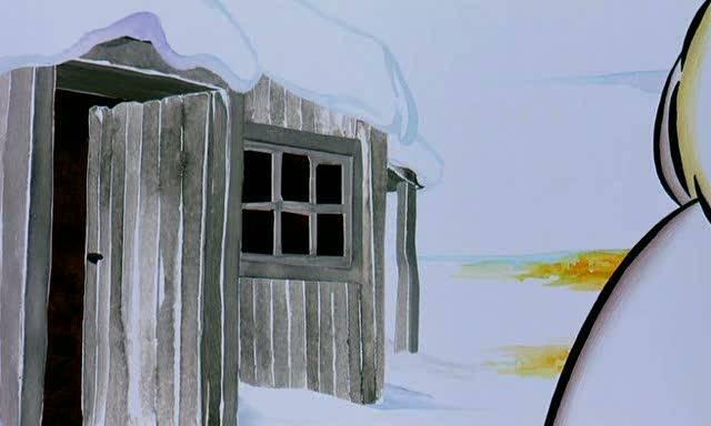 Иллюстрация 1 из 12 для Мальчик, который хотел быть медведем (DVD) - Янник Хаструп | Лабиринт - видео. Источник: Флинкс
