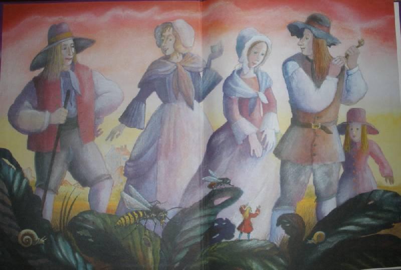 Иллюстрация 1 из 11 для Путешествия Гулливера - Джонатан Свифт | Лабиринт - книги. Источник: Прохорова  Анна Александровна