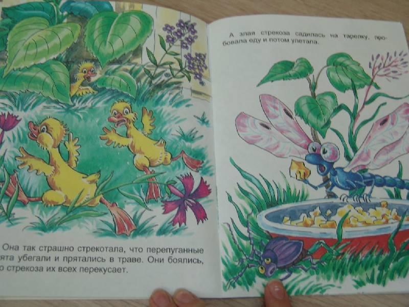 Иллюстрация 3 из 18 для Храбрый утенок - Борис Житков   Лабиринт - книги. Источник: Лаванда