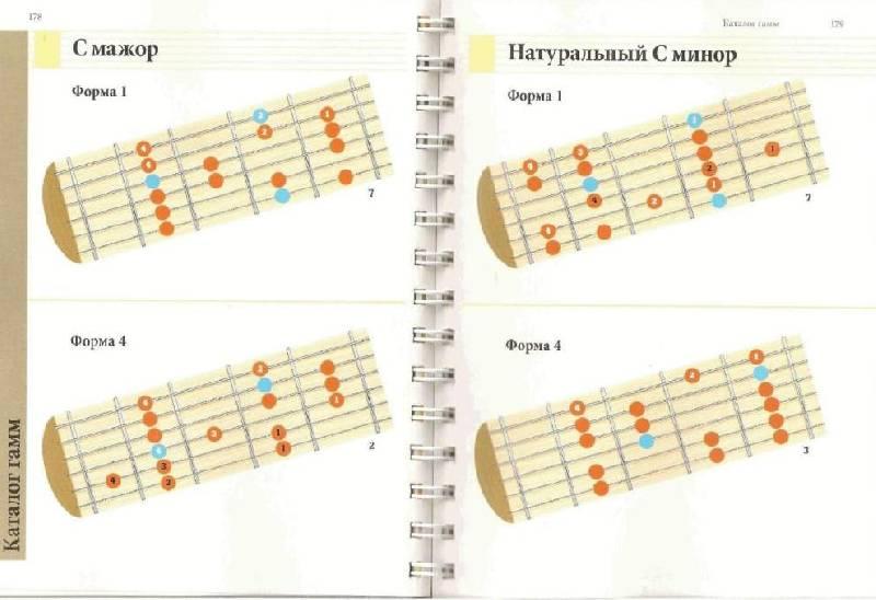 Иллюстрация 1 из 34 для Самоучитель игры на гитаре (+CD) - Фил Капоне | Лабиринт - книги. Источник: Юта