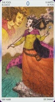 Иллюстрация 1 из 31 для Таро Отражений (руководство + карты)   Лабиринт - книги. Источник: -=  Елена =-