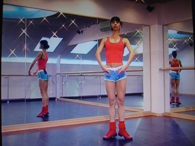 Иллюстрация 1 из 14 для Body Ballet (2DVD) - Григорий Хвалынский | Лабиринт - видео. Источник: Luchia