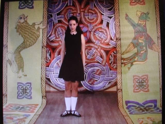Иллюстрация 1 из 6 для Nhflbwbjyysq bрландский танец Soft Shoe (DVD) - Михаил Трофименко | Лабиринт - видео. Источник: Luchia