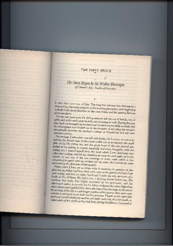 Иллюстрация 1 из 2 для The Woman in White - Wilkie Collins | Лабиринт - книги. Источник: duduka
