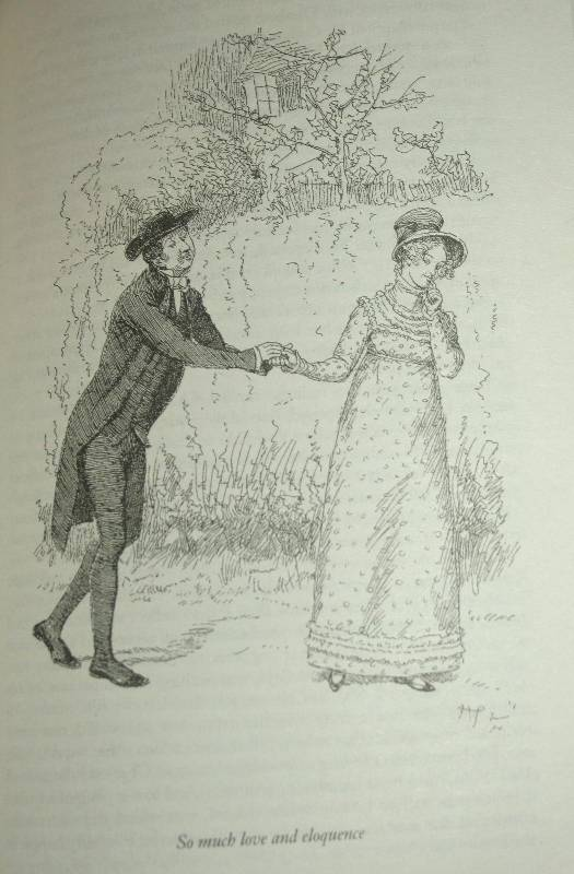 an analysis of the concept of irony in pride and prejudice by jane austen I analysis of initial reactions  a teacher's guide to the signet classics edition of jane austen's pride and prejudice 3 introduction.