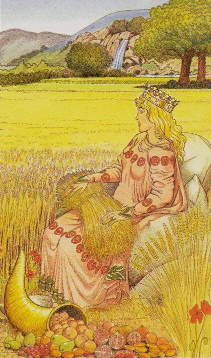 Иллюстрация 1 из 8 для Гид по таро для начинающих (книга + 78 карт) - Джульетта Шарман-Бюрк   Лабиринт - книги. Источник: Фиолет