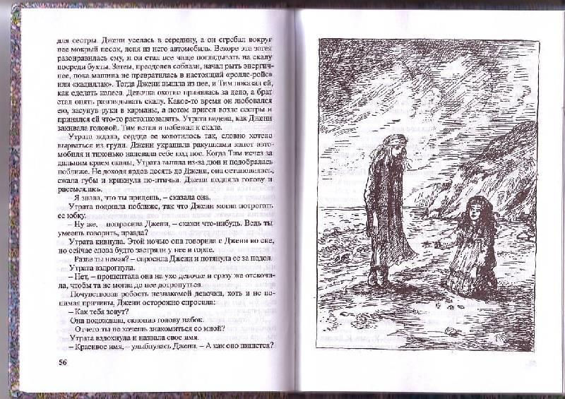Иллюстрация 1 из 3 для Дочь колдуньи - Нина Боден | Лабиринт - книги. Источник: G  Oksana