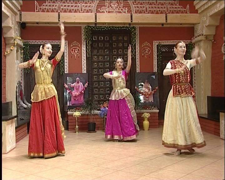 Иллюстрация 1 из 4 для Индийские танцы. Катхак (2DVD) - Григорий Хвалынский | Лабиринт - видео. Источник: licm