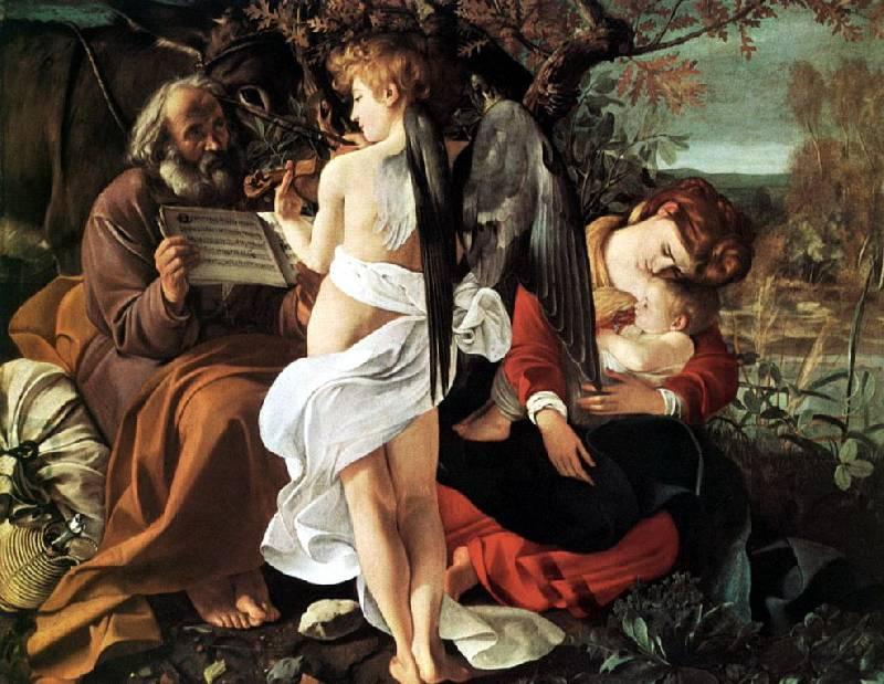 Иллюстрация 1 из 5 для Микеланджело Меризи да Караваджо (DVDpc) | Лабиринт - софт. Источник: Шелковица