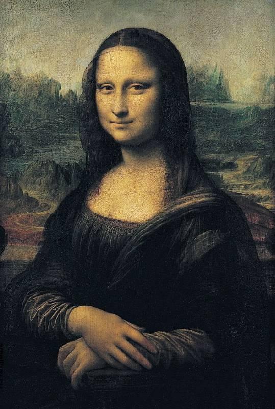 Иллюстрация 1 из 5 для Леонардо да Винчи (DVDpc) | Лабиринт - софт. Источник: Шелковица