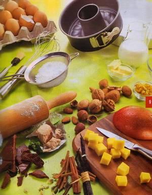 Иллюстрация 1 из 39 для Фруктовая выпечка и десерты | Лабиринт - книги. Источник: Nadezhda_S