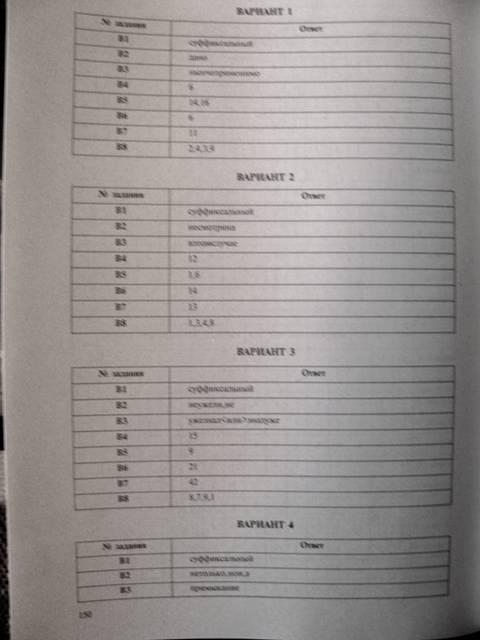 Гдз По Русскому Языку 8 Класс Огэ Васильевых