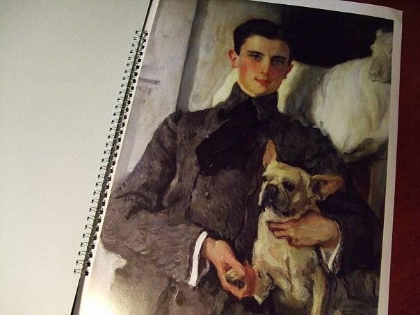 Иллюстрация 1 из 24 для Знакомим с портретной живописью (Большое искусство - маленьким) - Надежда Курочкина | Лабиринт - книги. Источник: Капочка