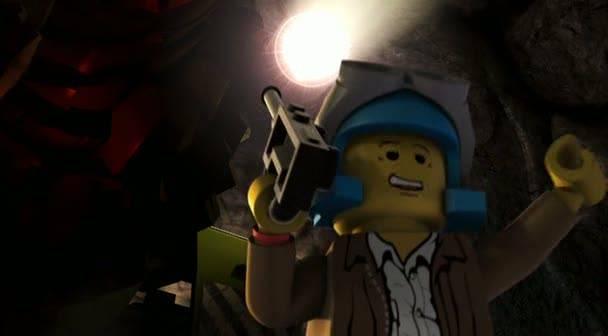 Иллюстрация 1 из 19 для Lego: Приключения Клатча Пауэрса (DVD)   Лабиринт - видео. Источник: Флинкс