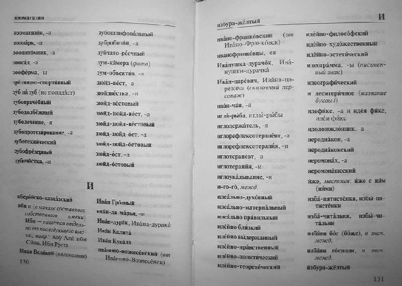 Иллюстрация 1 из 11 для Слитно, раздельно или через дефис? Орфографический словарь. Более 20 000 слов и словосочетаний - Лопатин, Лопатина | Лабиринт - книги. Источник: Книголюб