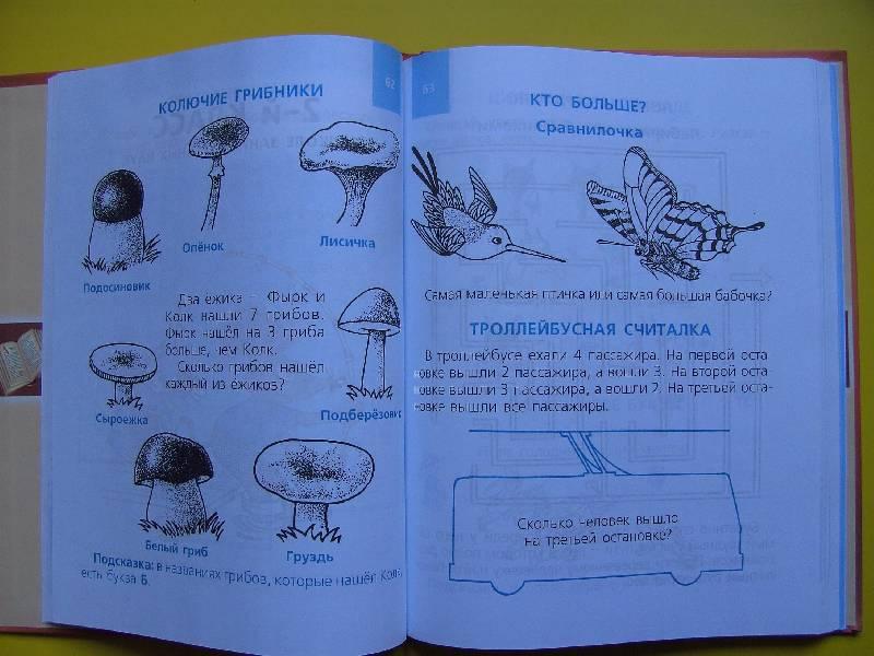 Иллюстрация 1 из 21 для Школа занимательных наук - Юрий Гурин | Лабиринт - книги. Источник: мама малыша