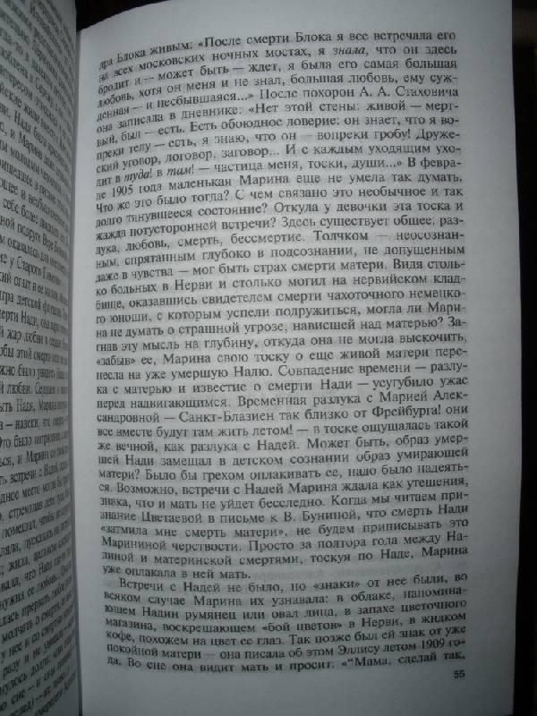 Иллюстрация 1 из 16 для Марина Цветаева - Виктория Швейцер   Лабиринт - книги. Источник: Прохорова  Анна Александровна