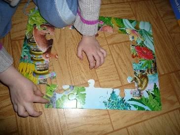 Иллюстрация 1 из 9 для Puzzle-25. Книга джунглей (В-25039)   Лабиринт - игрушки. Источник: Larsen