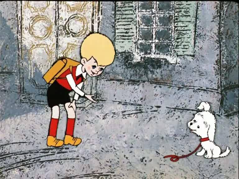 Иллюстрация 1 из 19 для Малыш и Карлсон (+DVD) - Борис Степанцев | Лабиринт - книги. Источник: Флинкс