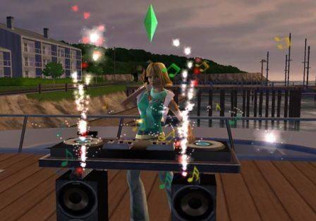 Иллюстрация 1 из 3 для The Sims-2. Русская версия (DVDpc) | Лабиринт - софт. Источник: Донюшкин  Алексей