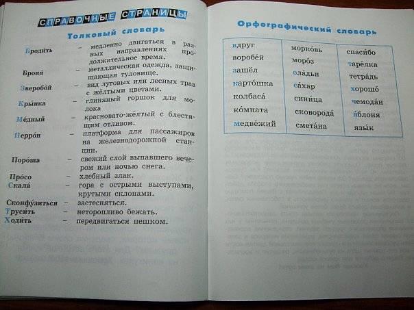 Гдз русский язык 2 класс корешкова тетрадь для самостоятельной работы 3 класс