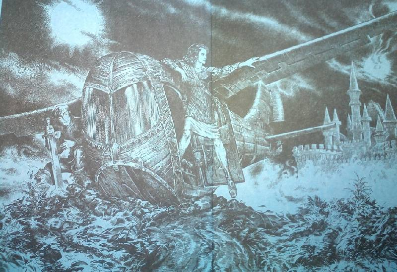Иллюстрация 1 из 4 для Другая река: Фантастический роман - Людмила Астахова   Лабиринт - книги. Источник: Pracriti
