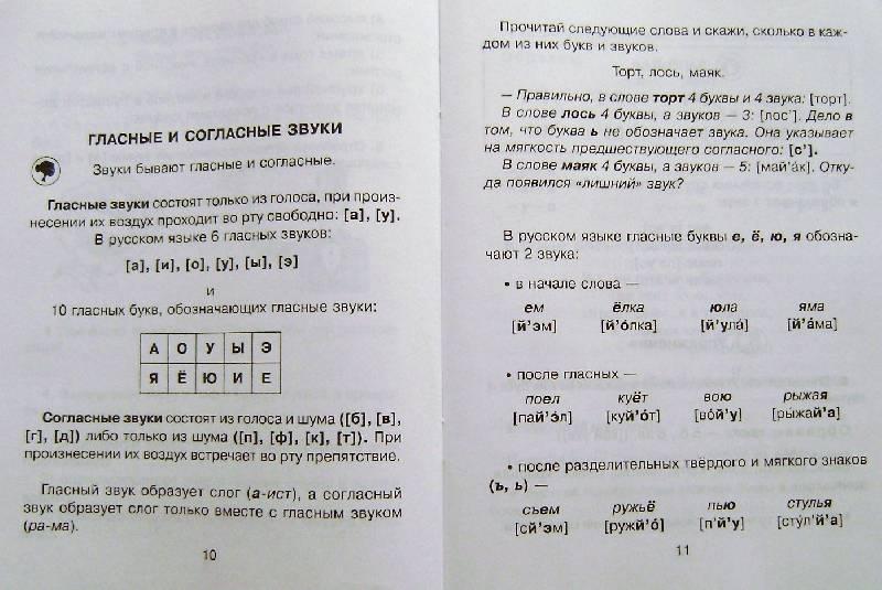 Русскому языку 5 класс фонетический разбор