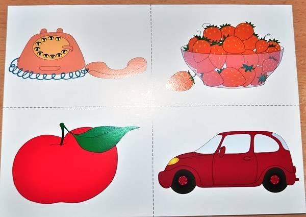 Иллюстрация 1 из 4 для Цветное лото. Демонстрационно-раздаточный материал для развития детей 4-5 лет - Галина Швайко | Лабиринт - книги. Источник: Солненые зайцы