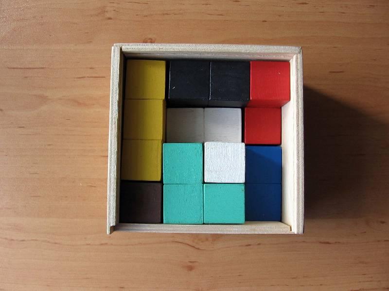 Иллюстрация 1 из 15 для Кубики для всех (Н-007) | Лабиринт - игрушки. Источник: Red cat ;)