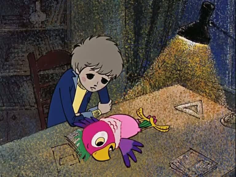 Иллюстрация 1 из 16 для Возвращение блудного попугая. Выпуски 1-3 (+DVD) - Давыдов, Караваев   Лабиринт - книги. Источник: Флинкс