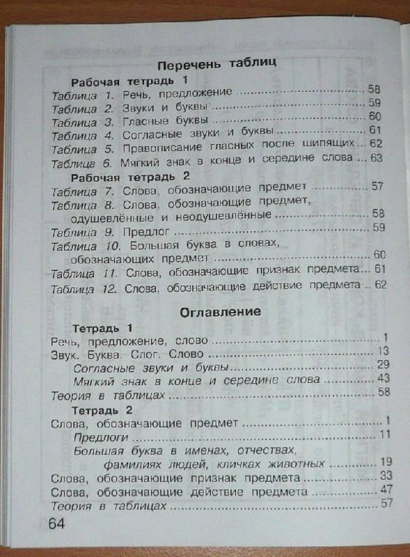 Грамотеев гдз тикунова 4 школа класс