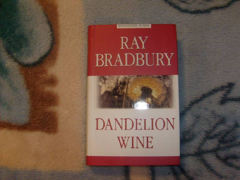 dandelion wine paper essay example Dandelion wine after reading dandelion wine by ray bradbury, i became more aware of the magic of summer and what it means to truly live the novel gave me a new perspective of thee idea that life is like summer where you're alive and feel free, but how it sadly doesn't last forever.