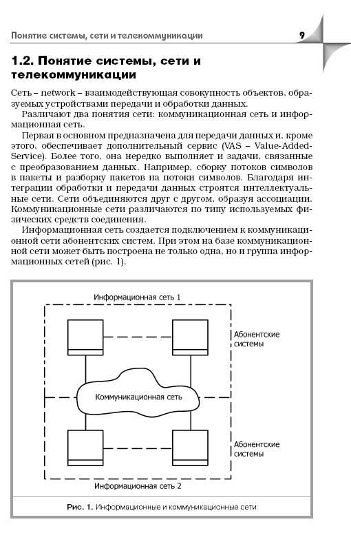 Иллюстрация 1 из 30 для Вычислительные системы, сети и коммуникации. Издание второе, исправленное и дополненное - Юрий Чекмарев | Лабиринт - книги. Источник: Joker