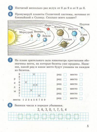 Иллюстрация 1 из 21 для Сложение и вычитание. - Занков, Занков | Лабиринт - книги. Источник: Nadezhda_S