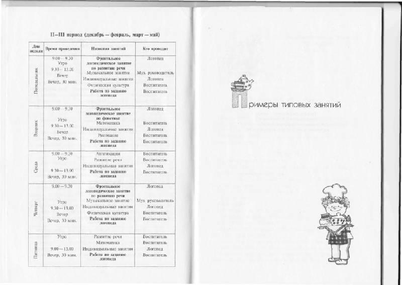 Иллюстрация 1 из 19 для Логопедия в детском саду. Занятия с детьми с общим недоразвитием речи. Пособие для логопедов - Людмила Смирнова | Лабиринт - книги. Источник: Юта