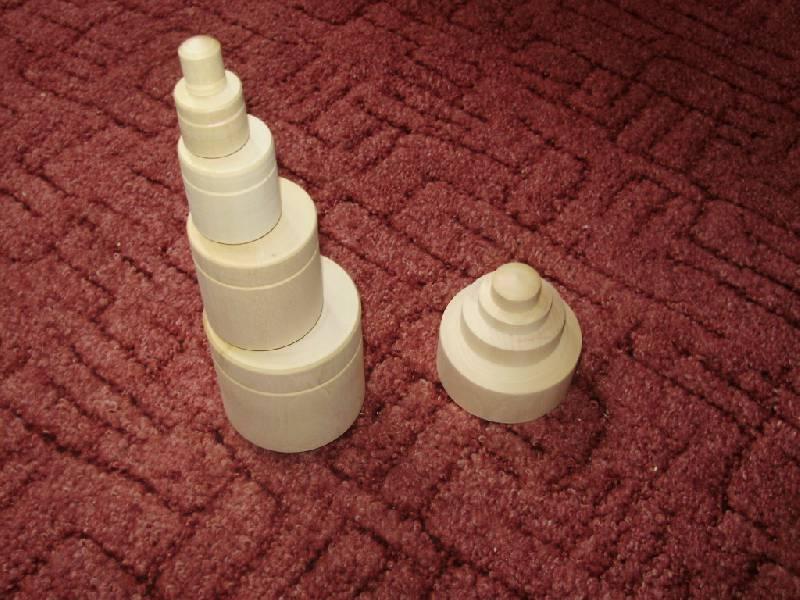Иллюстрация 1 из 8 для Бочонок: 5 в 1 (Д-017) | Лабиринт - игрушки. Источник: Диковинка